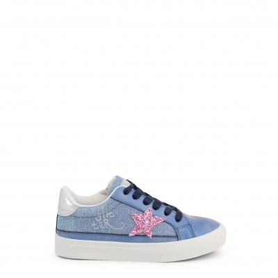 Pantofi sport Shone 230-026 Albastru