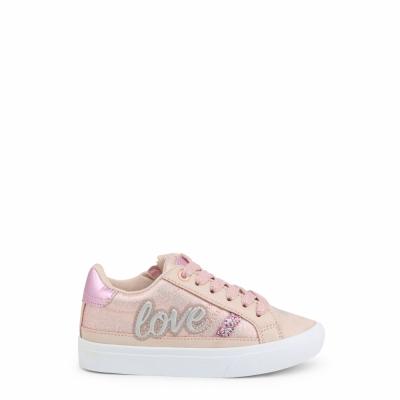 Pantofi sport Shone 230-051 Roz