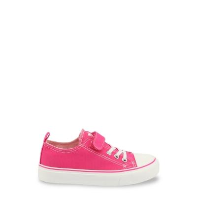 Pantofi sport Shone 291-002 Roz