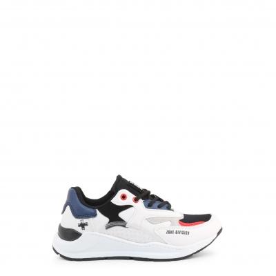 Pantofi sport Shone 3526-003 Alb
