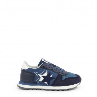 Pantofi sport Shone 617K-001 Albastru