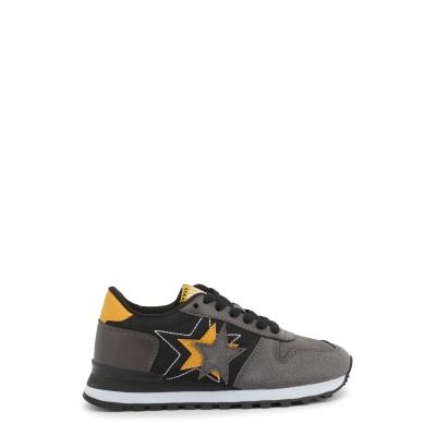 Pantofi sport Shone 617K-012 Gri