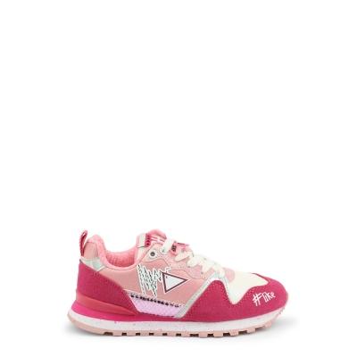 Pantofi sport Shone 617K-018 Roz