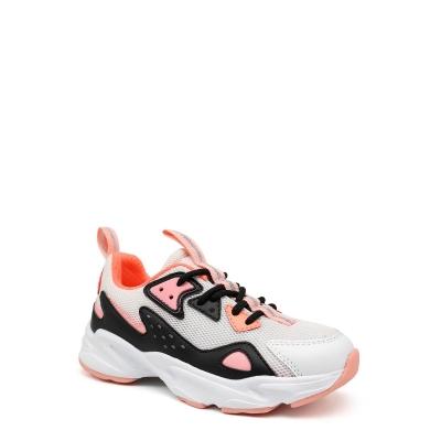 Pantofi sport Shone 8202-001 Alb