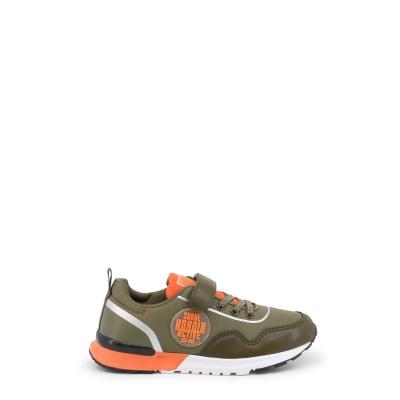 Pantofi sport Shone E9015-007 Verde