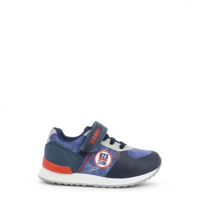 Pantofi sport Shone LB-406 Albastru