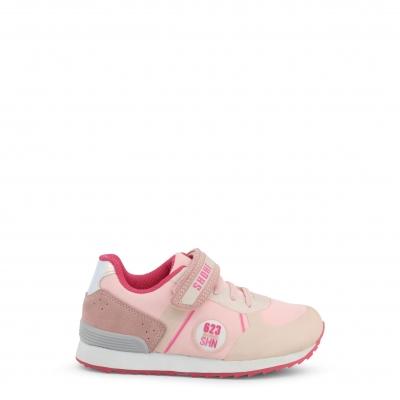 Pantofi sport Shone LB-406 Roz