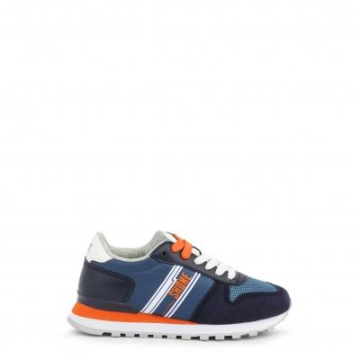 Pantofi sport Shone LK-23363061 Albastru