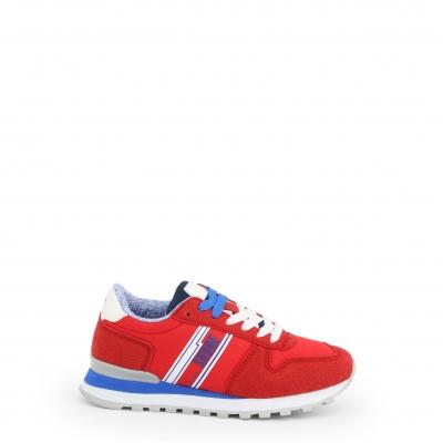 Pantofi sport Shone LK-23363061 Rosu