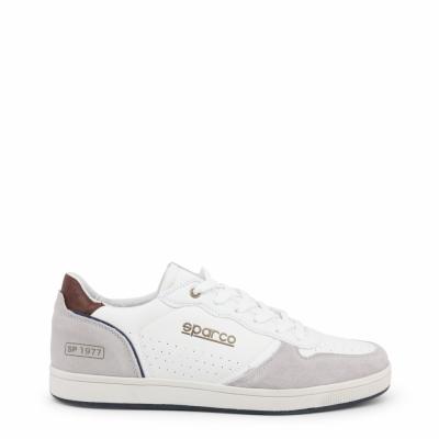 Pantofi sport Sparco HOUSTON Alb