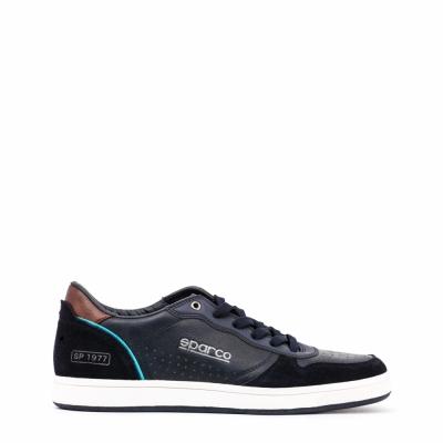 Pantofi sport Sparco HOUSTON Albastru