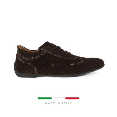 Pantofi sport Sparco IMOLA-GP-CAM Maro