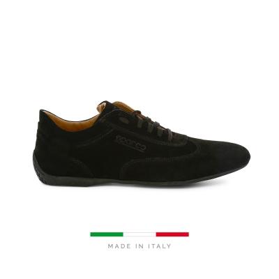 Pantofi sport Sparco IMOLA-GP-CAM Negru