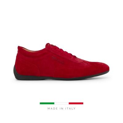 Pantofi sport Sparco IMOLA-GP-CAM Rosu
