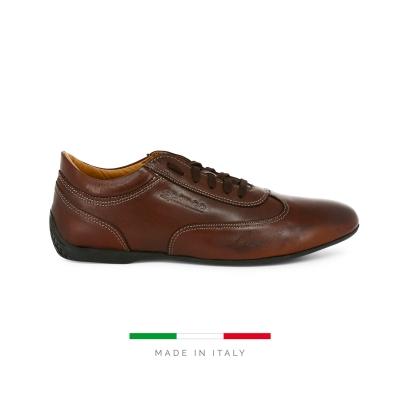 Pantofi sport Sparco IMOLA-GP Maro