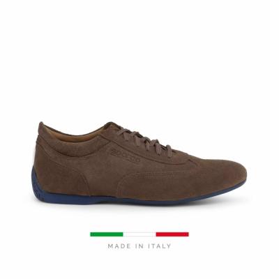 Pantofi sport Sparco IMOLA-GPC-CAM Maro