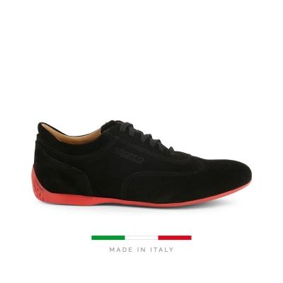 Pantofi sport Sparco IMOLA-GPC-CAM Negru