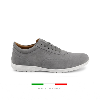 Pantofi sport Sparco IMOLA-GRIP-CAM Gri