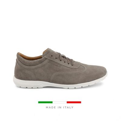 Pantofi sport Sparco IMOLA-GRIP-CAM Maro