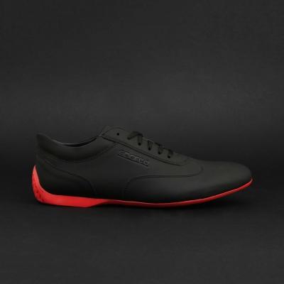 Pantofi sport Sparco IMOLA-LIMITED Negru
