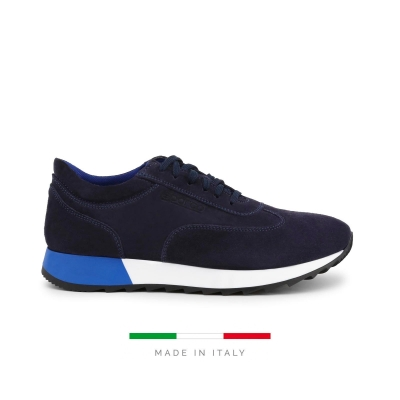 Pantofi sport Sparco IMOLA_RUN Albastru