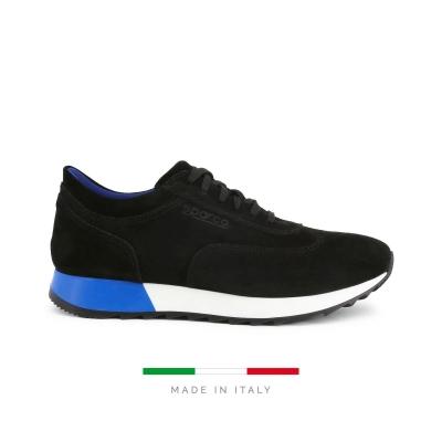 Pantofi sport Sparco IMOLA_RUN Negru