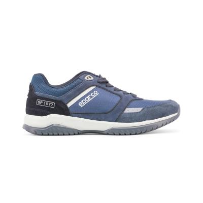 Pantofi sport Sparco MANSFIELD Albastru