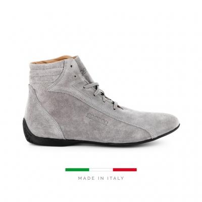Pantofi sport Sparco MONZA-GP-CAM Gri