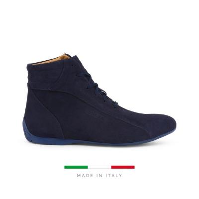 Pantofi sport Sparco MONZA-GPC-CAM Albastru
