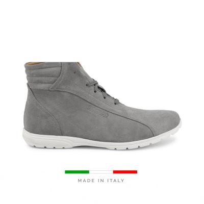 Pantofi sport Sparco MONZA-GRIP-CAM Gri