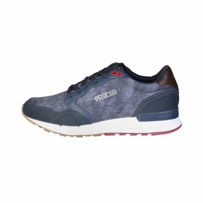 Pantofi sport Sparco OXLEY Albastru