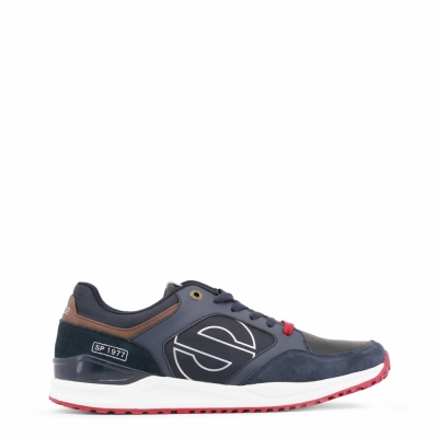 Pantofi sport Sparco SEBRING Albastru