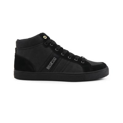 Pantofi sport Sparco SHELTON Negru