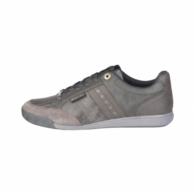 Pantofi sport Sparco SILVERSTONE Gri