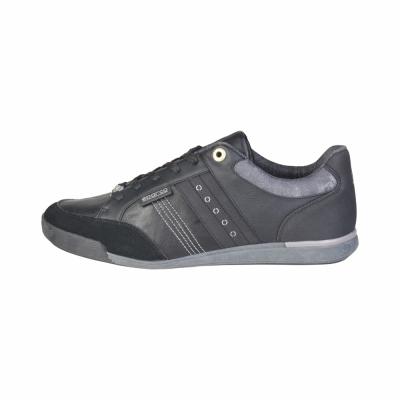 Pantofi sport Sparco SILVERSTONE Negru