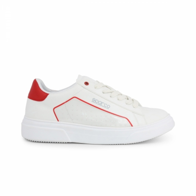 Pantofi sport Sparco SL-S3 Alb