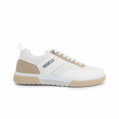 Pantofi sport Sparco SL-S5 Alb