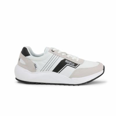 Pantofi sport Sparco SL-S7 Alb