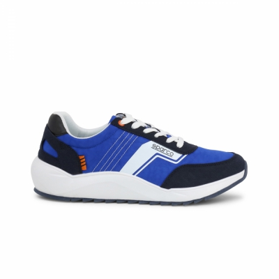 Pantofi sport Sparco SL-S7 Albastru