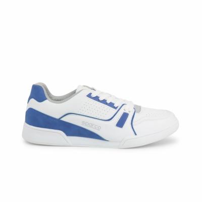 Pantofi sport Sparco SL-S8 Alb