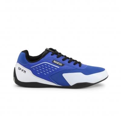 Pantofi sport Sparco SP-F11 Albastru