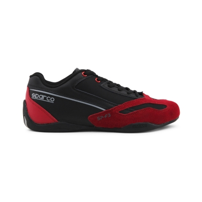 Pantofi sport Sparco SP-F3 Negru