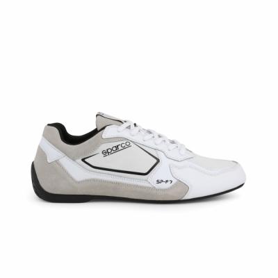 Pantofi sport Sparco SP-F7 Alb