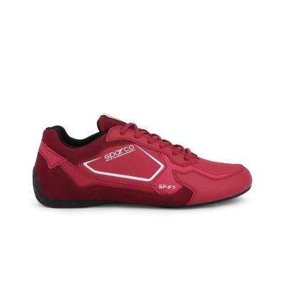 Pantofi sport Sparco SP-F7 Rosu