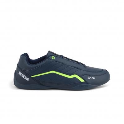 Pantofi sport Sparco SP-F8 Albastru