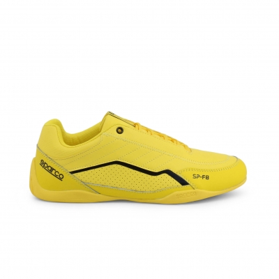 Pantofi sport Sparco SP-F8 Galben
