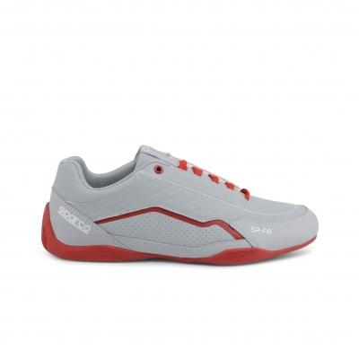 Pantofi sport Sparco SP-F8 Gri