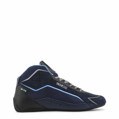 Pantofi sport Sparco SP-F9 Albastru