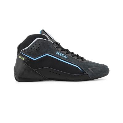 Pantofi sport Sparco SP-F9 Negru