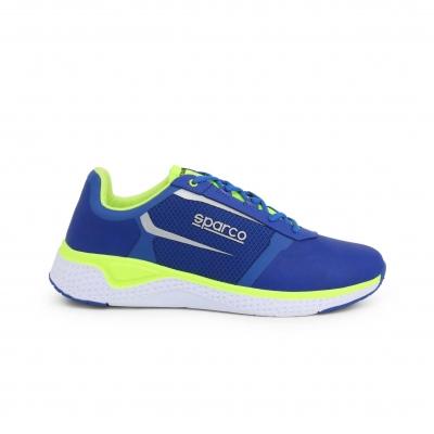 Pantofi sport Sparco SP-FV Albastru